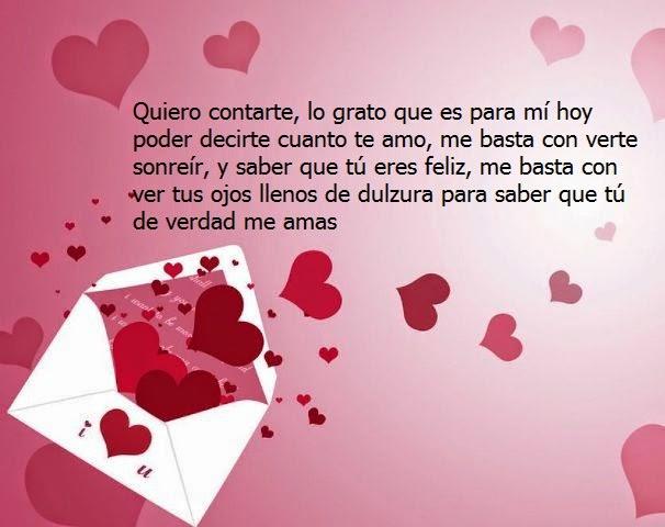 Cartas de amor para enamorar a mi pareja- novio/a- poemas y ...