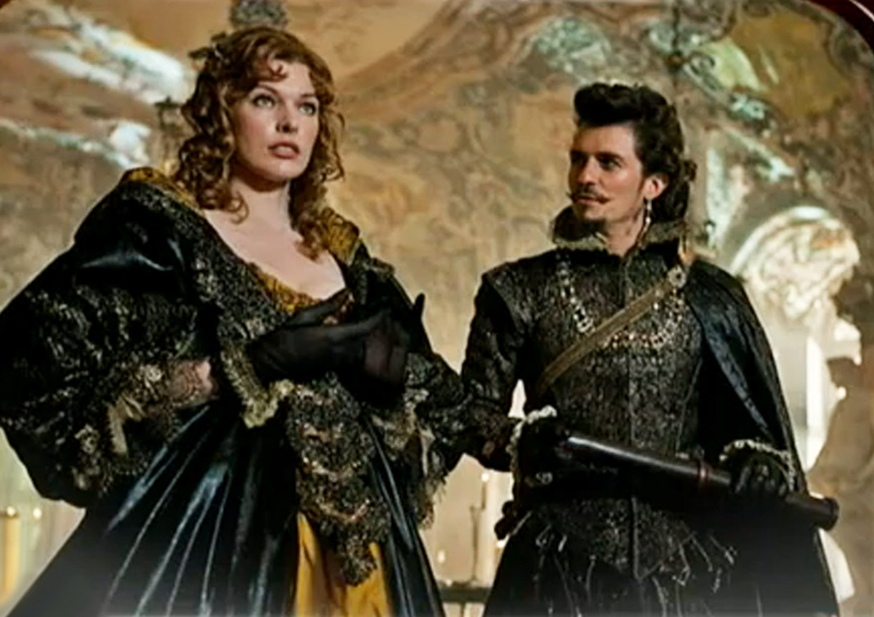 http://3.bp.blogspot.com/-3BX72LsPGUM/Tr2YZLdO3dI/AAAAAAAACIw/wMW5fo6plZk/s1600/milla+jovovich+orlando+bloom+three+3+musketeers+movie+2011+milady+de+winter+mi+lady+dress+busty+bustle+costume+cosplay.jpg
