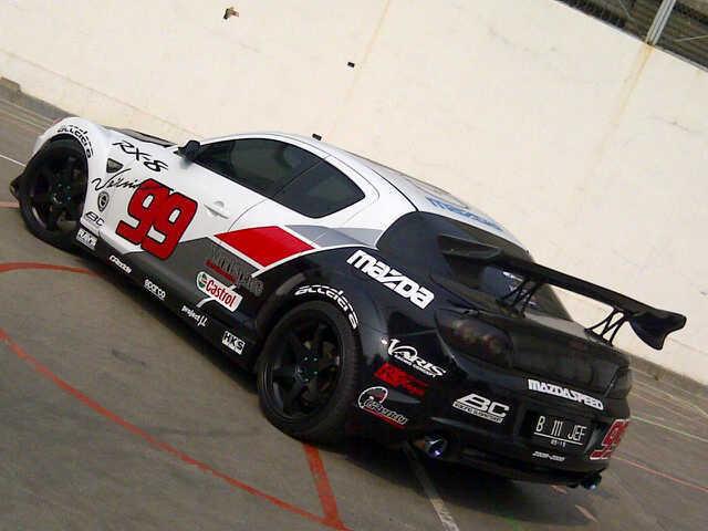 mazda rx 8 2013. mazda rx8 racing spec rx 8 2013