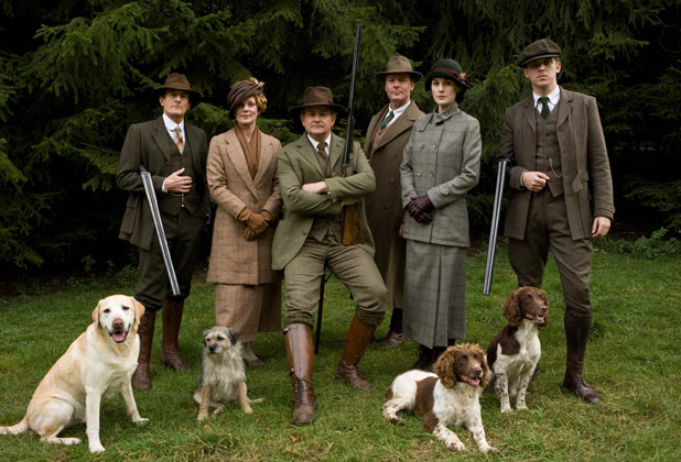 Fabulous finds downton abbey amp mad men changing the way men dress