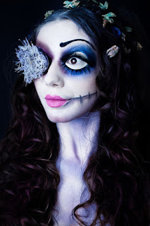4 Halloween 2015 Makeup Ideas