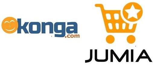 jumia and konga