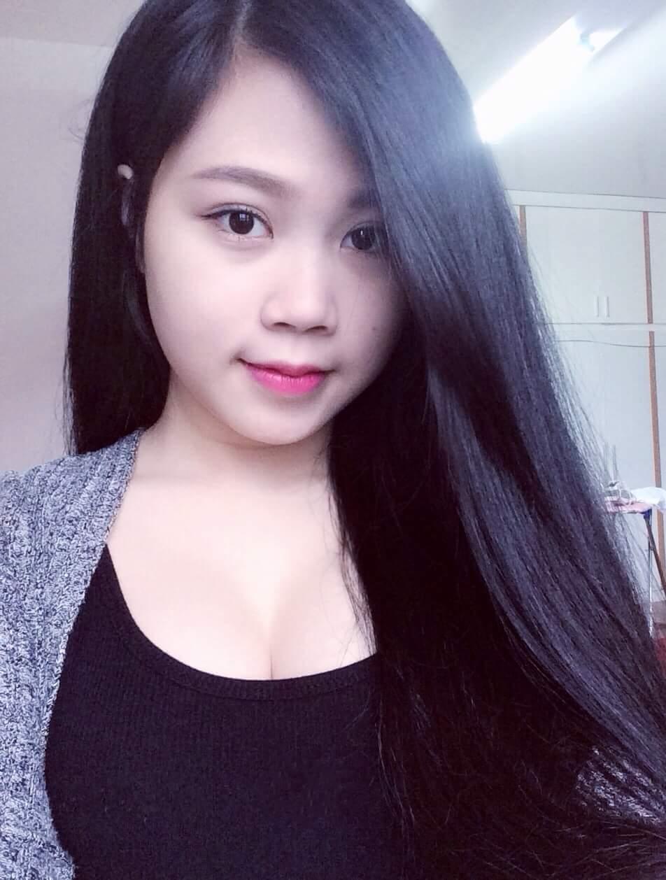 Xinh như teen Hạ Long Quảng Ninh, Girl xinh Việt 3