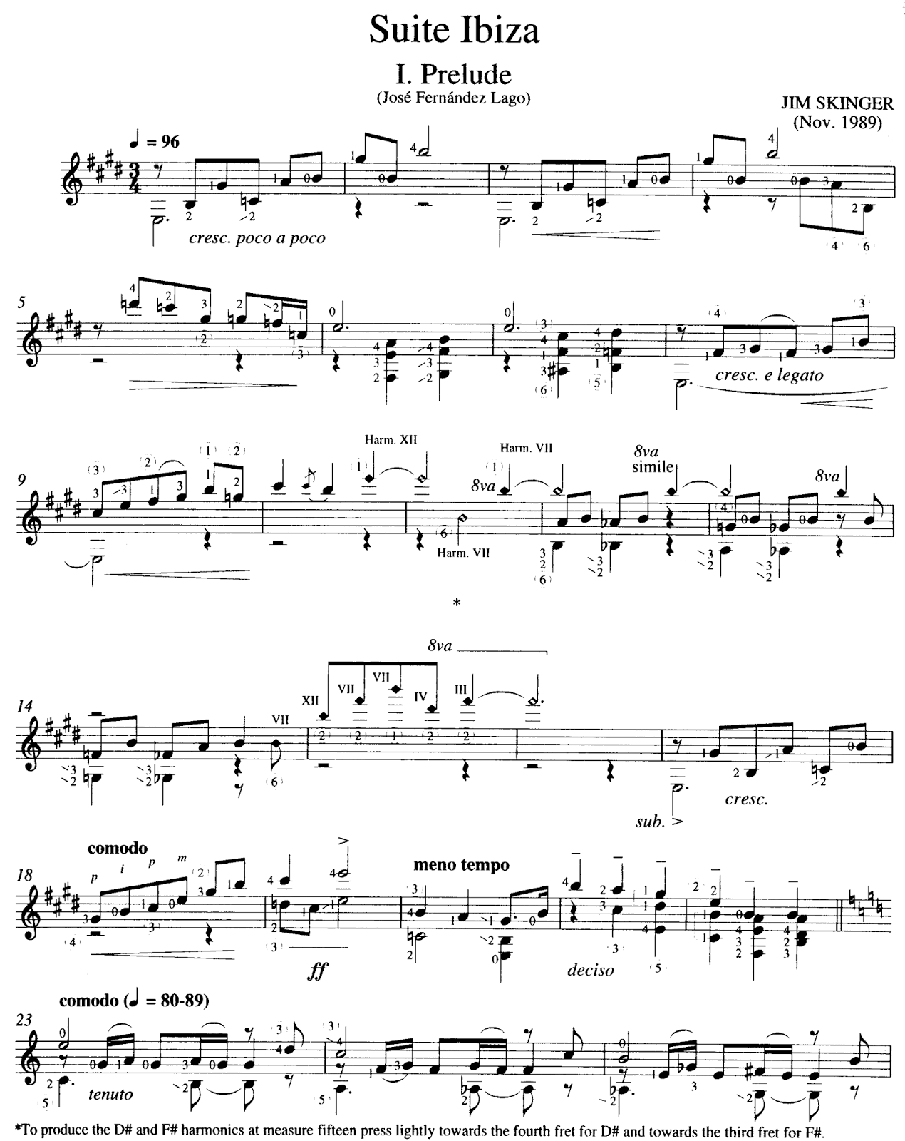 Jazz Police by J. Fisher - sheet music on MusicaNeo