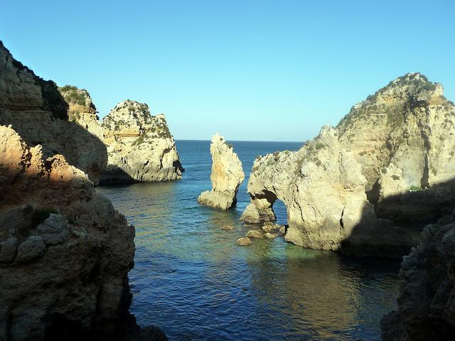 Algarve holiday