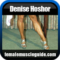 Denise Hoshor Female Bodybuilder Thumbnail Image 5