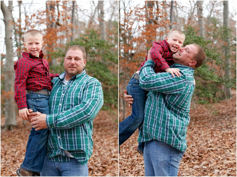 Midlothian Virginia Photographer Father and Son