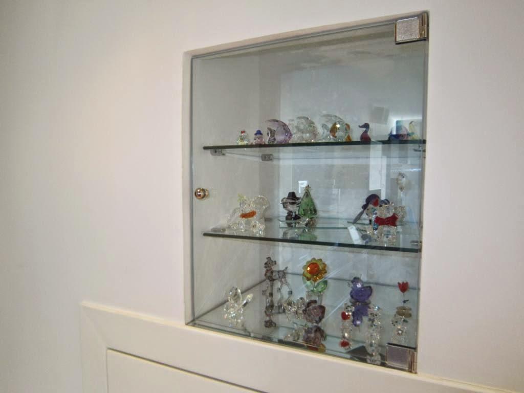 Figurines cristal Swarovski