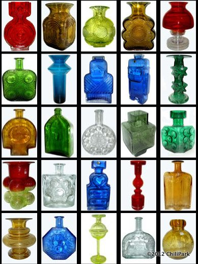 Suomalainen lasi design