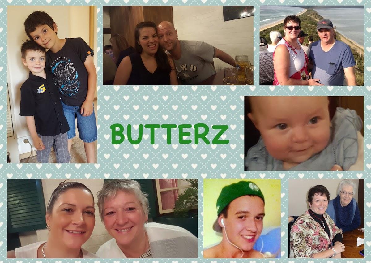 ButterZ