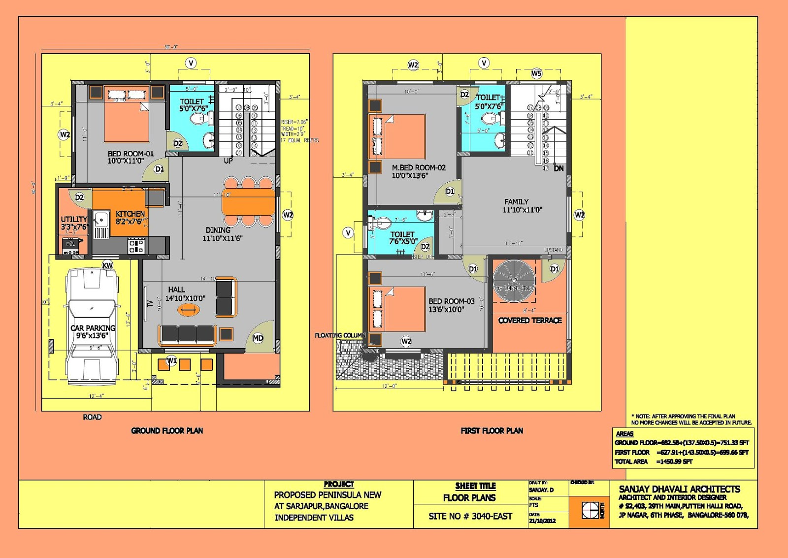 Peninsula infra villas apartment plot projects for Fenetre 30 x 30