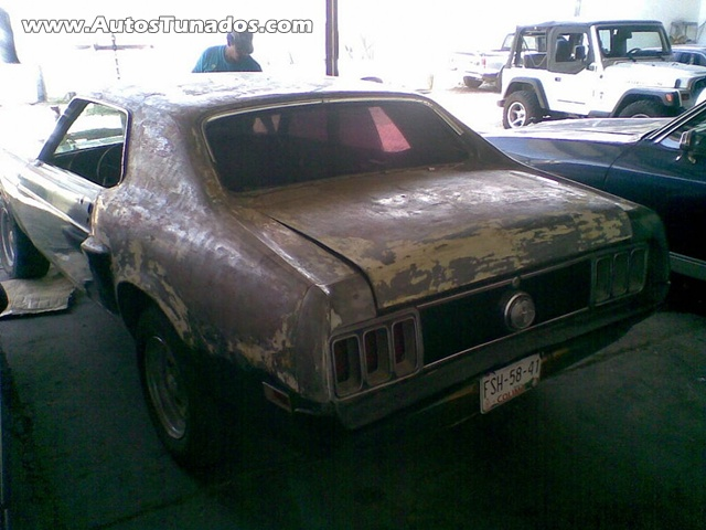 reforma de carros