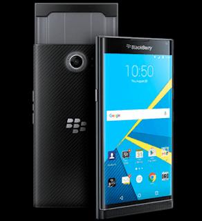 Harga BlackBerry Priv Siap Dipangkas