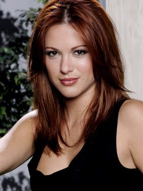 We love one tree hill daily photo danneel harris daily photo danneel harris thecheapjerseys Choice Image