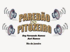 PAREDÃO DO PITOZEIRO