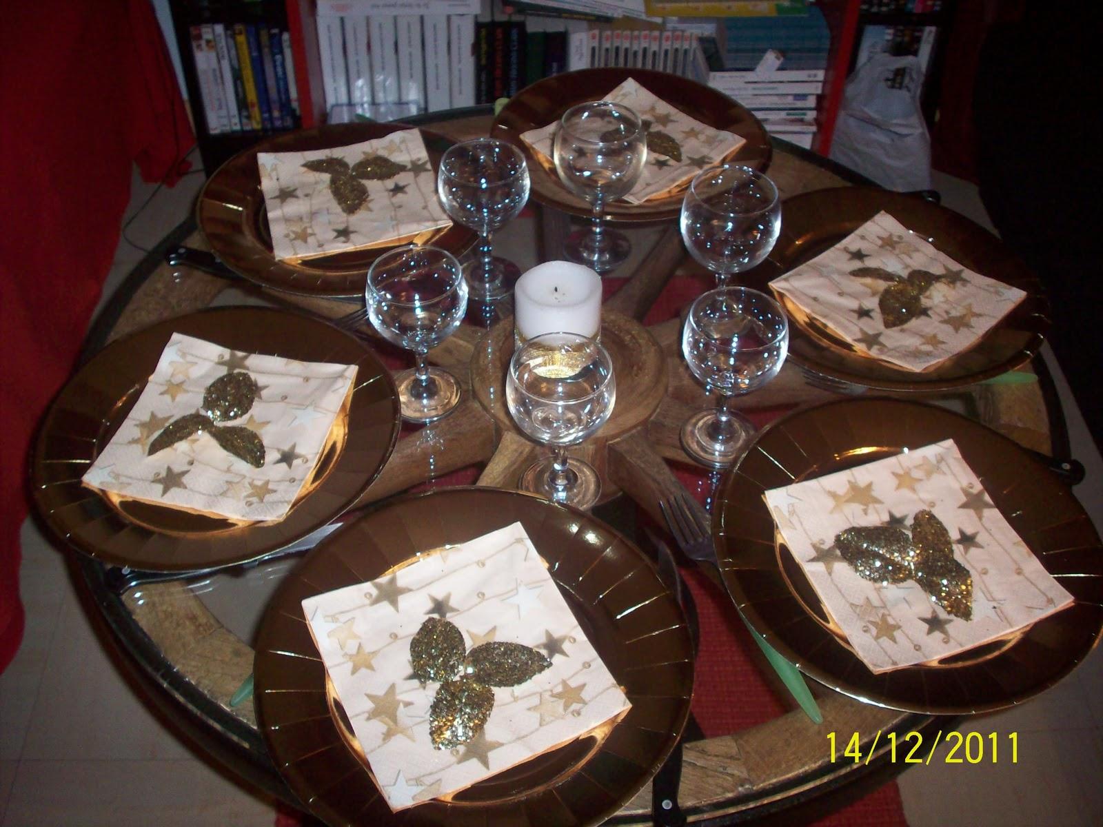 Mes petites r cr s d cembre 2011 for Decoration lumignon 8 decembre