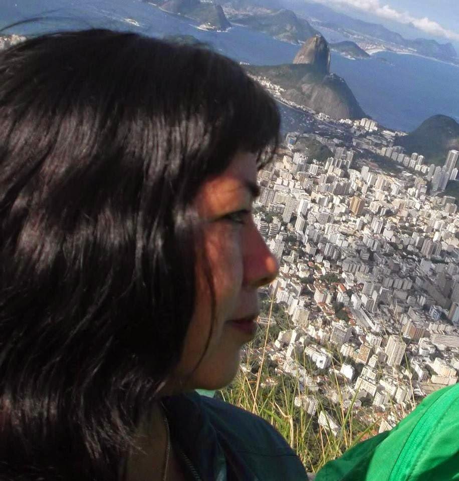 En Río de Janeiro, Brasil