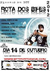 PARTICIPAÇÃO ROTA DOS BIFES 2012