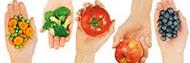 Lihtne 5 tervislikult toituda