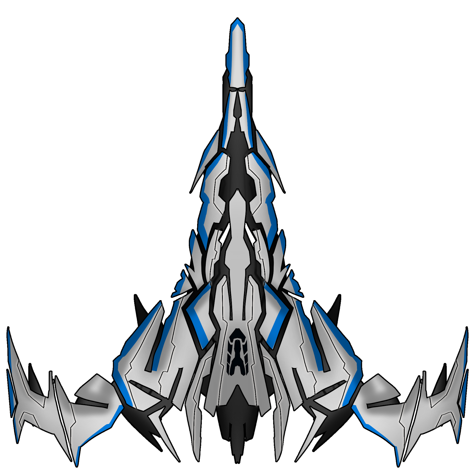 Image Gallery ship sprite