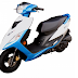 Haojue Lindy 125cc motorcycle Specification, Feature and Price BD