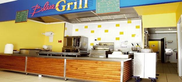 R gles de conception d 39 une cuisine professionnelle pour - Agencement cuisine professionnelle norme ...
