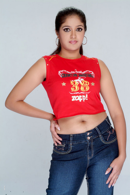 SOUTH INDIAN ACTRESS HOT: Meghana Raj Hot And Sexy Thigh Show Latest ...