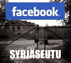 Syrjäseutu Facebookissa: