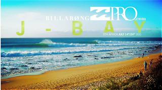 Billabong Pro J-Bay