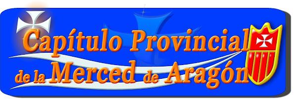 Capítulo Provincial Aragón