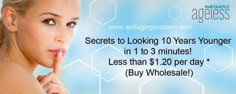 jeunesse instantly ageless review anti wrinkle cream