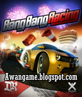 Bang Bang Racing Download Game