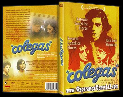 Colegas [1982] Descargar cine clasico y Online V.O.S.E, Español Megaupload y Megavideo 1 Link