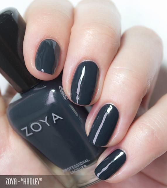 Zoya - Hadley