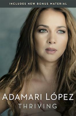 """Tópicos Para Mujeres: Adamarys López lanza versión electrónica en inglés de su libro """" Viviendo"""""""