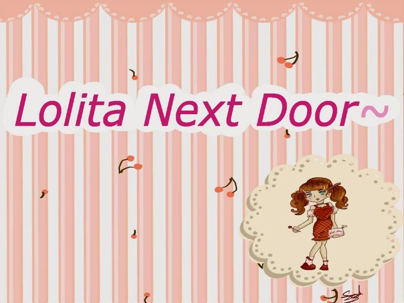 Lolita-next-door