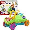 New Playskool Busy Basics Step Start Walk 'n Ride RM100