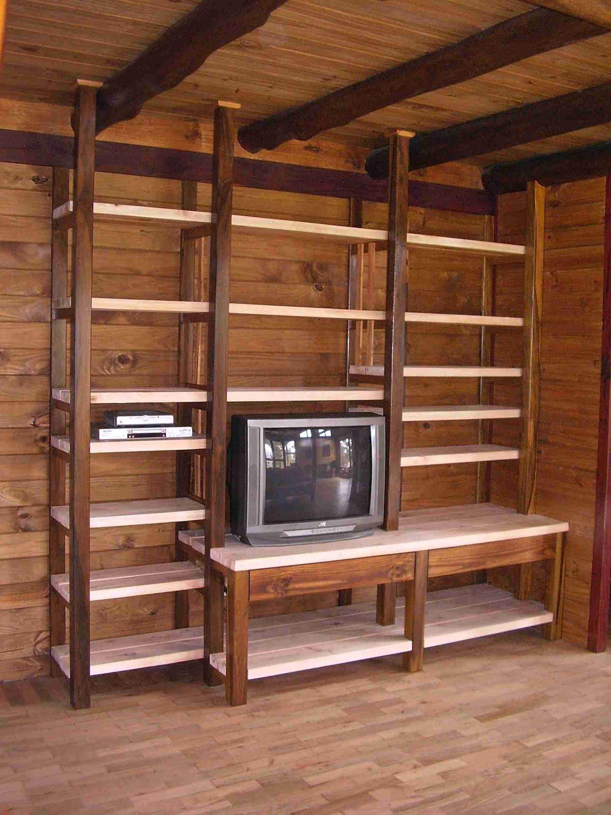 Fotos de prgolas terrazas y cobertizos en madera en regin - Muebles en madera de pino ...