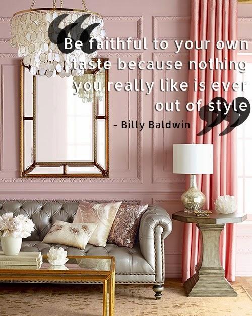 Interior design quotes good barbara was actually jeff for Interior design bedroom quotes