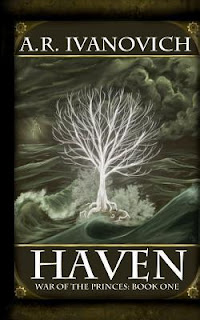 Haven by A.R. Ivanovich Review