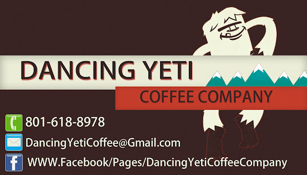 Dancing Yet Coffee Company