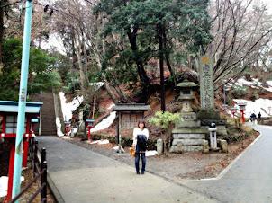 March, 2014: 14 days in Tokyo