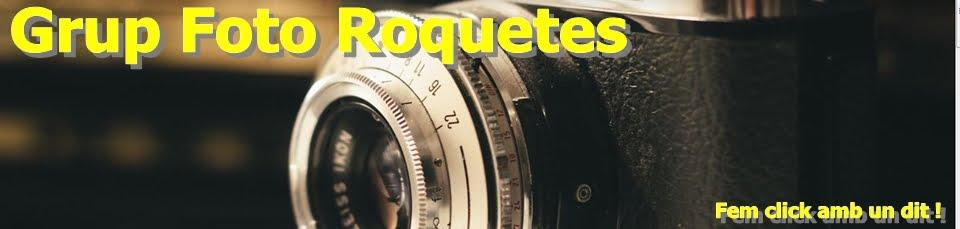 Grup Foto Roquetes