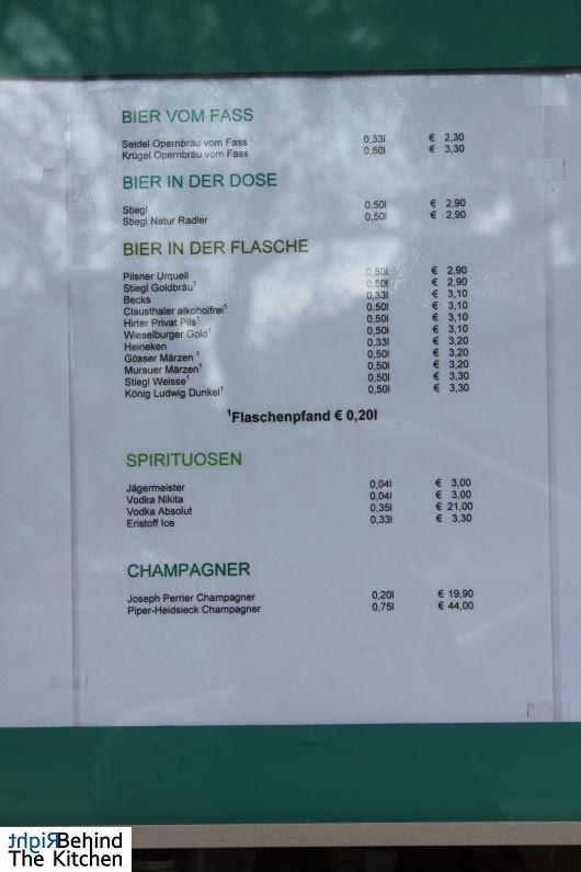Wiener Wurst - najlepsze kiełbaski w Wiedniu