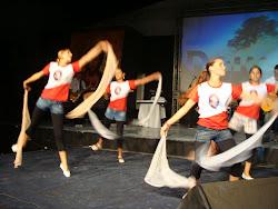 Ministério de Dança Rahamim