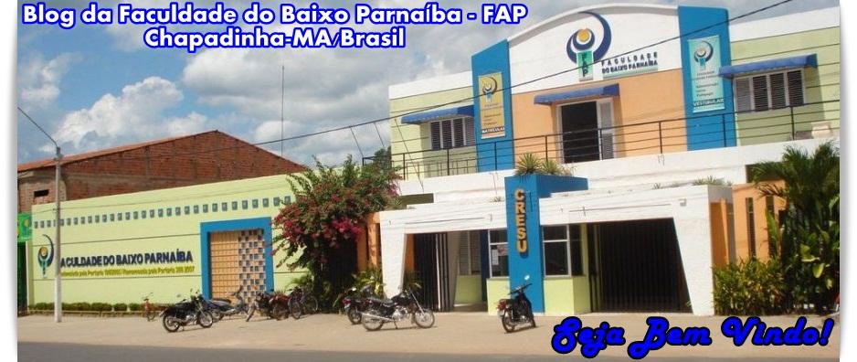 Blog da Faculdade do Baixo Parnaíba-FAP