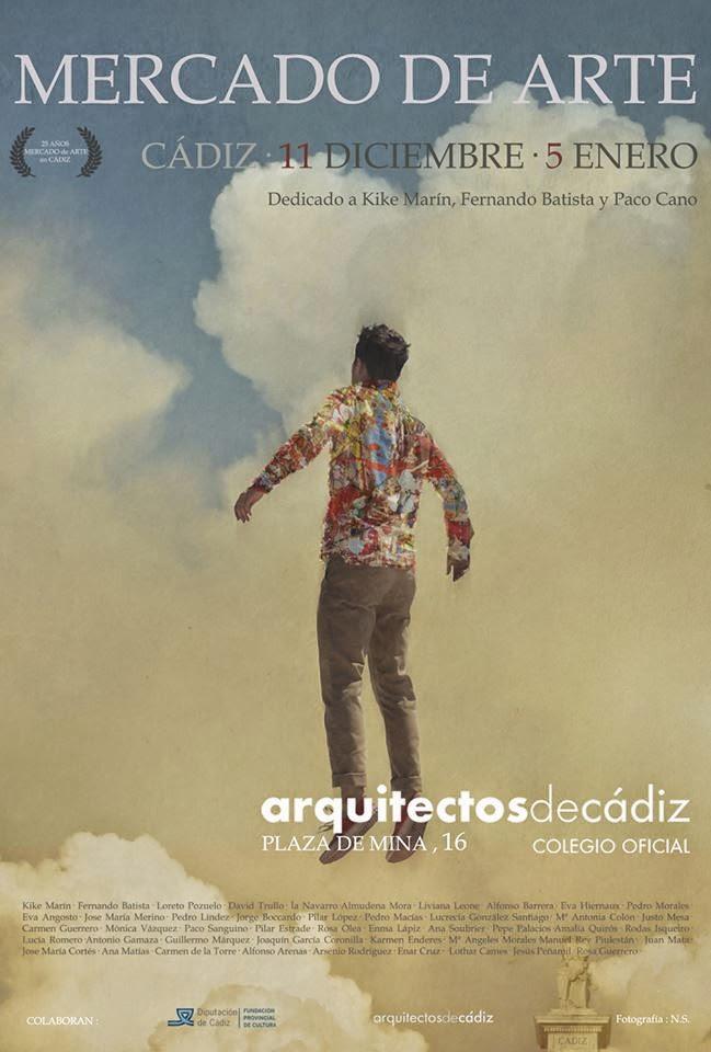 Acuarelas eva angosto diciembre 2014 - Colegio de arquitectos cadiz ...