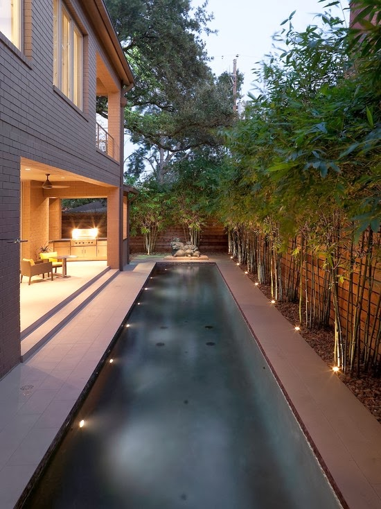 Diseño de Interiores & Arquitectura: Casa con Paisaje ...