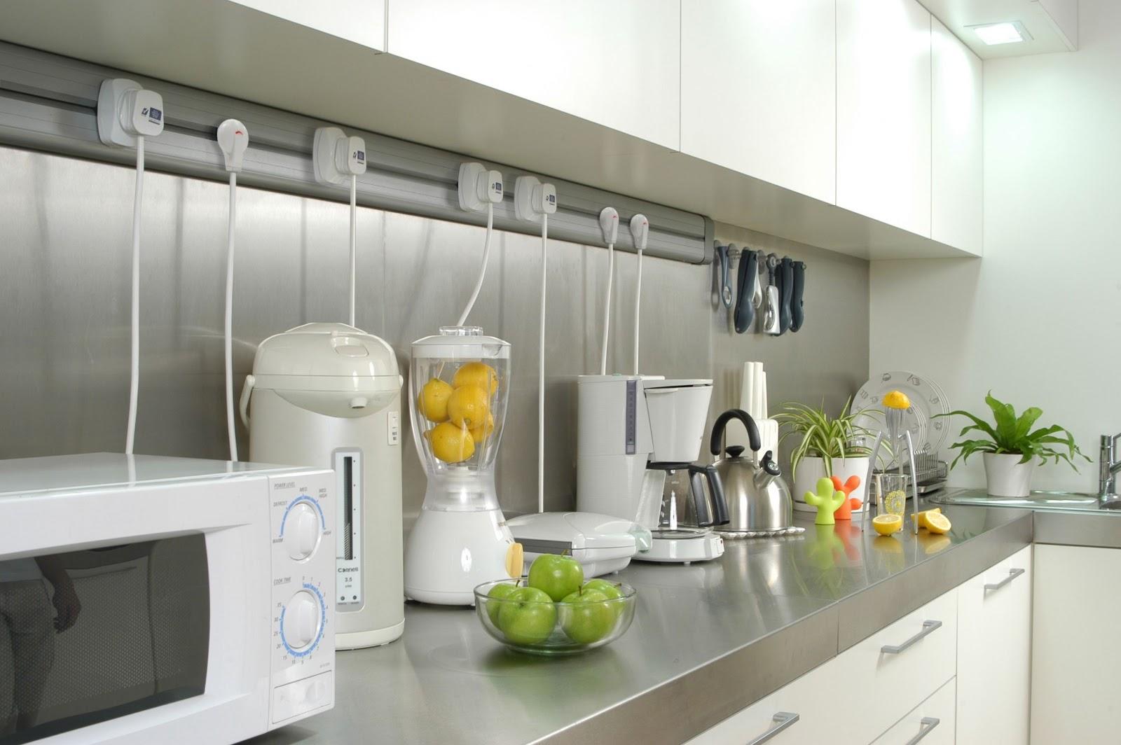 Sistemi per camuffare le prese di corrente idea arredo - Sistemi per riscaldare casa ...
