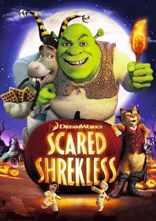 Watch Scared Shrekless (2010) movie free online